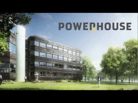 Powerhouse Kjorbo (English)