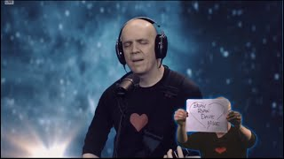 Devin Townsend - Hyperdrive - Empath Live Vol 2 2020