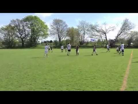 Flatball vs Nottingham Pool Play Outdoor Nationals 2014