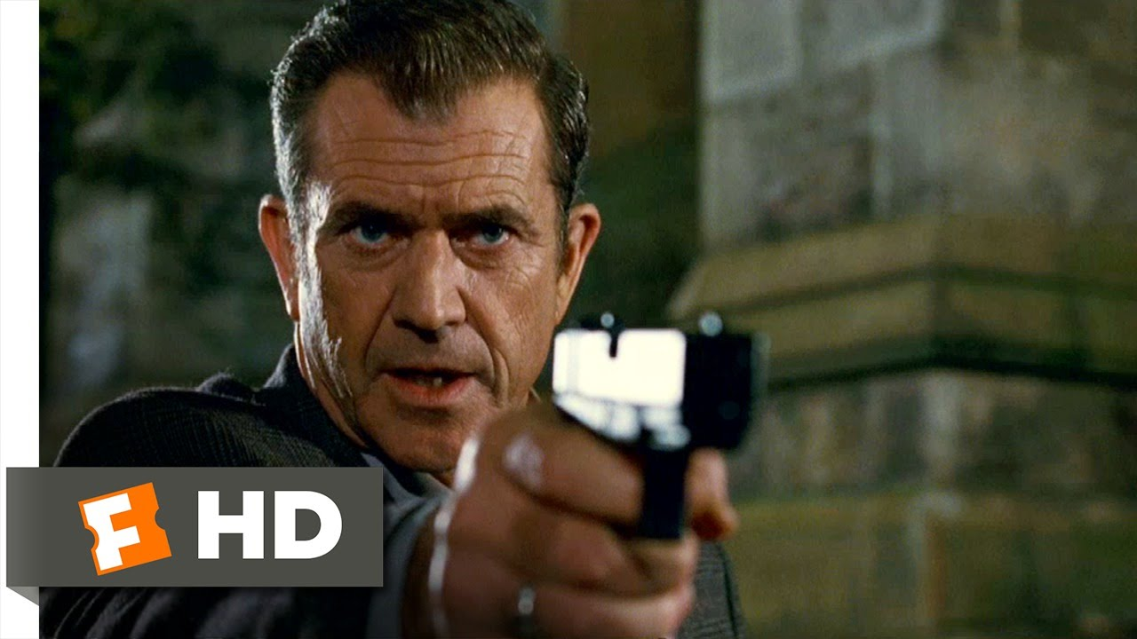 Edge Of Darkness 5 Movie Clip Welcome To Hell 2010 Hd Youtube