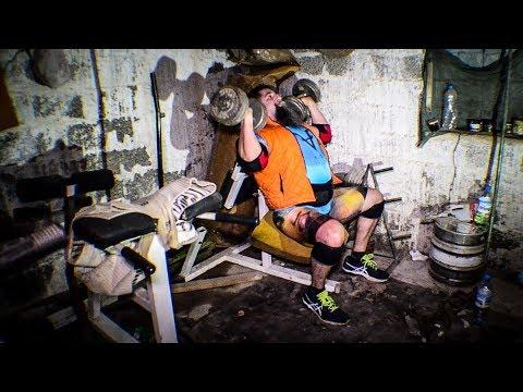 Squats: The Full Body Pain Train!