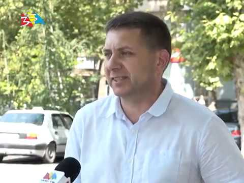 ТРК НІС-ТВ: Объектив сегодня 17 08 18 Николаевский судья по боксу Юрий Любарский получил 3 звезды АІВА