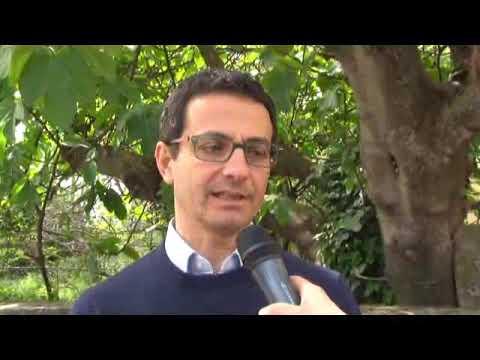 """A Roma torna """" Cilento Capitale """" . Antonio D'Agosto: """" quest'anno inizia il gemellaggio con il Lazio """" ."""