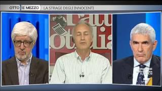 Otto e mezzo - La strage degli innocenti (Puntata 23/05/2017) thumbnail