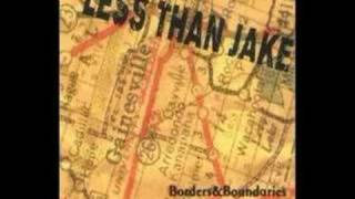 Watch Less Than Jake Malt Liquor Tastes Better When Youve Got Problems video