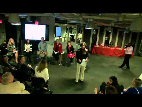 Women @ Austin: Broadening your network, seeking funding and finding Co-Founders