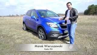 (ENG) Opel/Vauxhall Mokka 1.4 Turbo 4x4 - Test Drive and Review