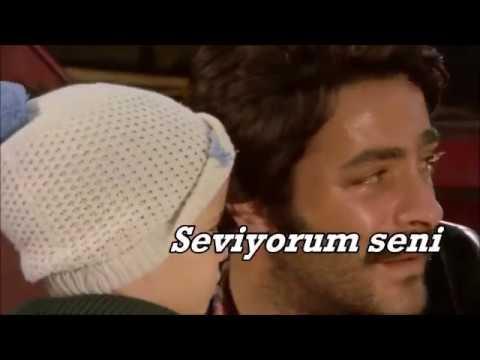 Seviyorum seni  & Şiir İlknur Tekin