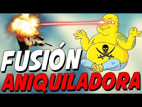TIRANDO DEL CARRO JUNTOS!! SE COMPLICA LA TRAVESÍA CON EL CAPITÁN @LazaPLAYS | Fortnite