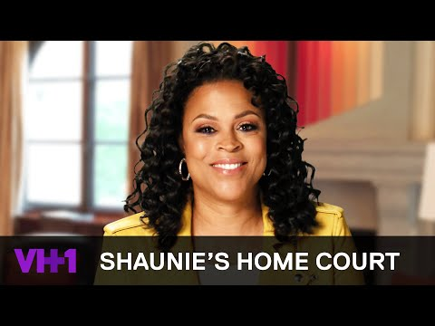 Shaunie's Home Court | Official Super Trailer | Premieres July 17th + 10:30/9:30C