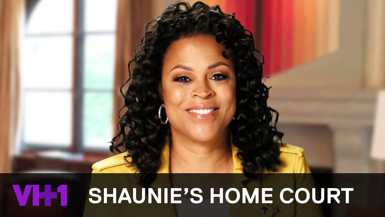 Shaunie 39 s home court official super trailer premieres - Shaunie o neal house ...