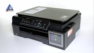 Обзор МФУ Brother DCP-T500W