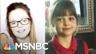 8 And 18-Year-Old Among Dead In Manchester Attack | MSNBC
