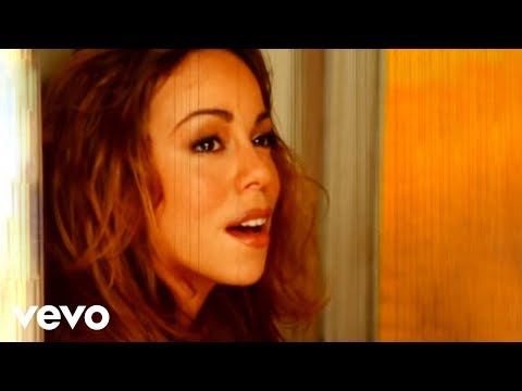 Mariah Carey, Lord Tariq, Peter Gunz - My All (Re-Mix Version)