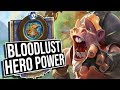 UNSEAL THE VAULT... is Actually Really Good! | Saviors of Uldum | Hearthstone