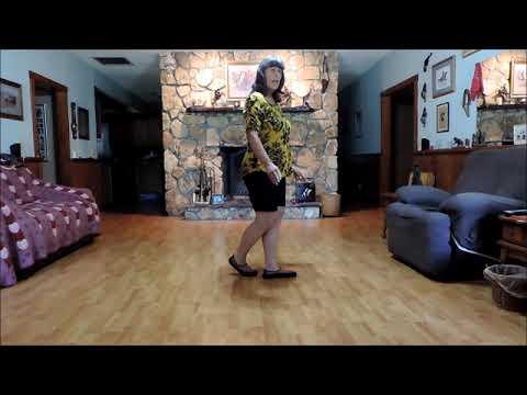 Line Dance - I Miss Me More