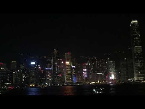HONG KONG TRIP 2018