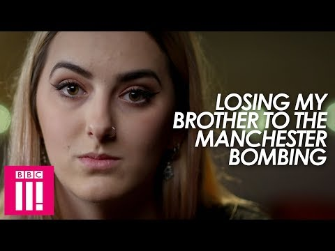 I Lost My Brother In The Manchester Bombing: One Year On