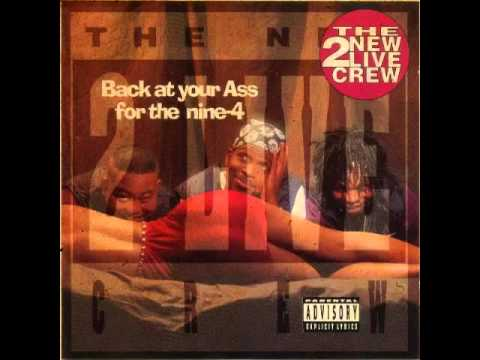 Congratulate, 2 live crew we want some pussy lyrics are definitely