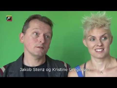 Teaterforeningen Black Cirkus opfører Kai Normann Andersen i Metronomen