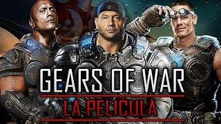 GEARS OF WAR | LA PELÍCULA | TODO LO QUE SE SABE HASTA AHORA