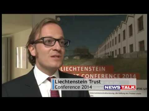 Liechtenstein Trust Conference 2014