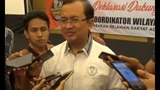 BPN Prabowo-Sandi Bantah Berada di Balik Viralnya Video Fitnah Jokowi