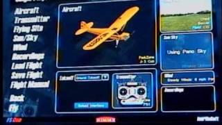 fsone flight sim