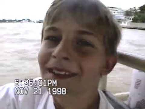 Bengford HomeVideos Tape 12: Thailand Vacation '98