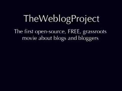 Howard Rheingold - What is a blog?
