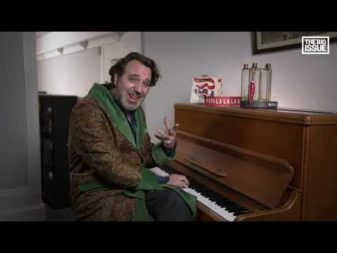 Jingle Bells: The Chilly Gonzales Guide to a Bittersweet Christmas