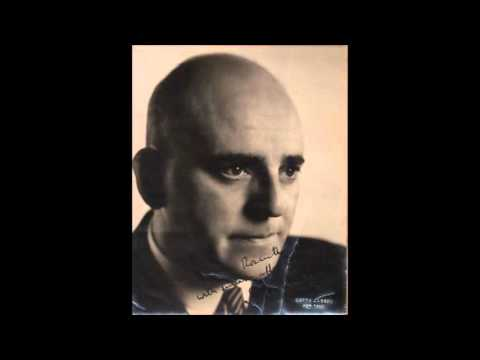 Beethoven - Piano sonata n°32 op.111 - Solomon 1951
