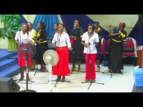 Jesus Teaching Ministry Kenya