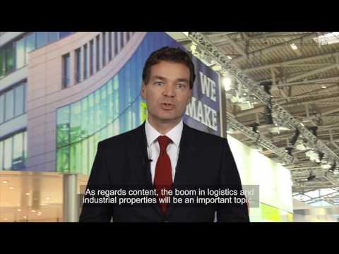 EXPO-REAL-2014-Frank-Pörschke-Germany-JLL