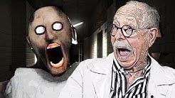 OPA hat ANGST vor GRANNY! | Granny2 | Senioren Zocken!!!