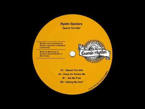Rydm Sectors - Taking Me Over Mp3