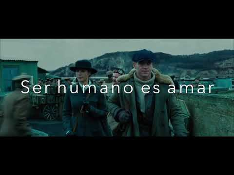Sia -To Be Human ft. Labrinth •Sub español•