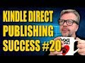 Kindle Direct Publishing Success #20 How To Use Style Sheet Formatting For Kindle Direct Publishing