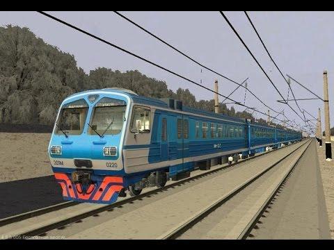 скачать симулятор поезда через торрент русская версия - фото 2