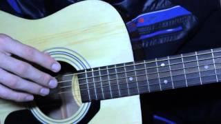 Обучение игре на гитаре с нуля.  Звукоизвлечение.