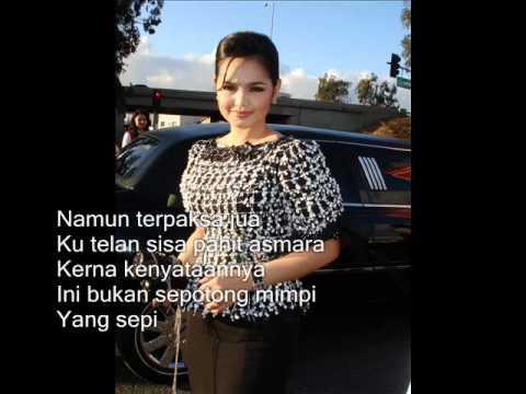Siti Nurhaliza - Tirai Semalam (Lyric)