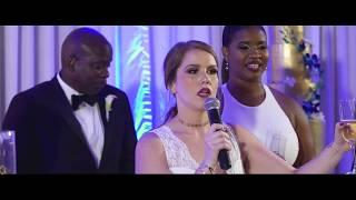 Emotional Best Friend Gay Wedding Speech