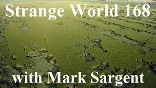 Flat Earth - Would the government lie to you - SW168 Mark Sargent ✅
