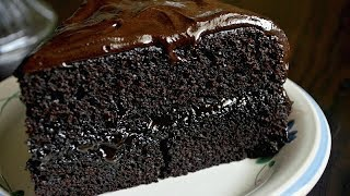 How To Make chocolate Cake In Pressure Cooker - Without Oven - प्रेशर कुकर में केक बनाओ