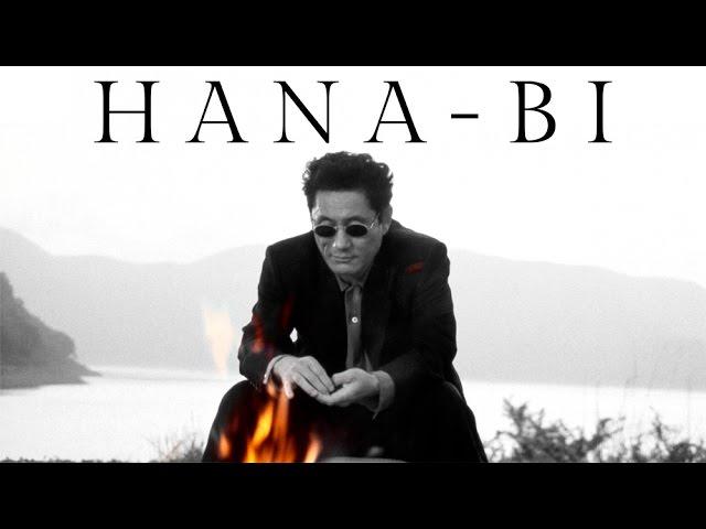 HANA-BI (FLORES DE FUEGO) de Takeshi Kitano (Trailer español)