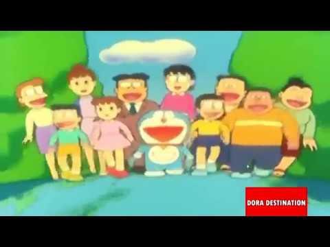 Old Doraemon Episode Ending Song (Hindi)