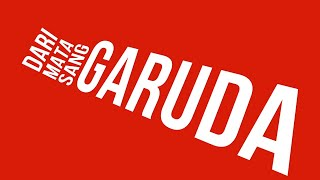 pee wee gaskins - dari mata sang garuda (Official Video Lirik)