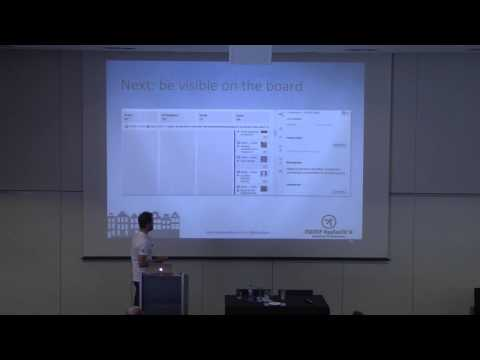 AppSec EU15 - David Vaartjes - Agile Security Testing - Lessons Learned