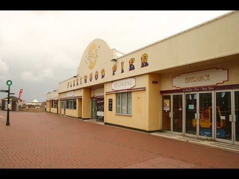 Places to see in ( Fleetwood - UK )