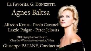 La Favorita Gaetano Donizetti Giuseppe Patanè